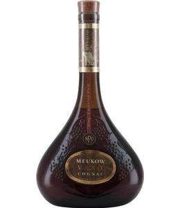 Meukow & Co Cognac Meukow NEC Plus Ultra 1980s