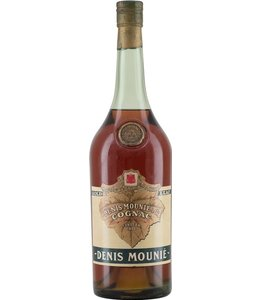 Denis-Mounié Cognac Denis-Mounié Gold Leaf