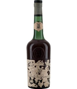 Barriasson Cognac Barriasson Tres Vielle 70cl 1950s