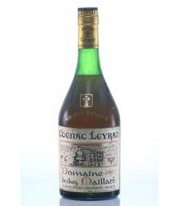 Leyrat Cognac Leyrat Vieille Reserve - 70s botteling