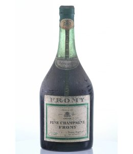 Rogée Fromy Cognac Rogée Fromy Imperial 45 Year Old 1.5L