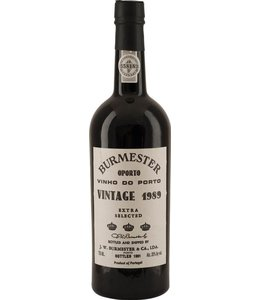 Burmester & Co J. W. Port 1989 Burmester & Co J.W.