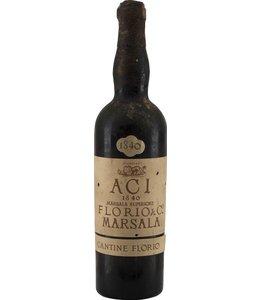 Florio & Co Marsala 1840 Florio & Co