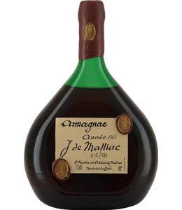 Malliac De Armagnac 1928 Jean de Maillac 1.5L