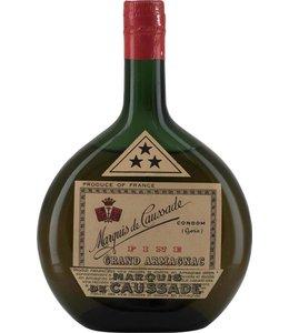 Marquis de Caussade Armagnac 1975 Marquis de Caussade
