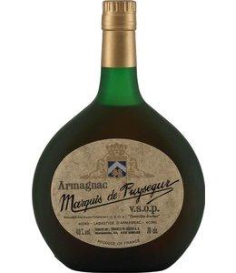 Marquis de Puysegur Armagnac 1975 Marquis de Puysegur