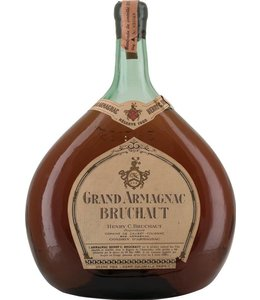 Bruchaut Armagnac 1928 Bruchaut 3L
