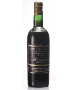 Blandys Madeira 1864 Blandy's Solera