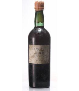 Campanario Madeira 1840 Campanario Boal