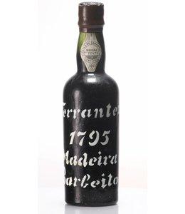 Barbeito Madeira 1795 Barbeito Terrantez 50cl