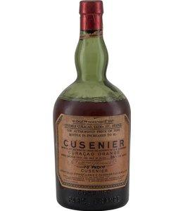 Cusenier Liqueur 1920 Cusenier