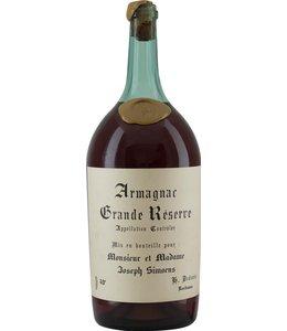 Marcel Trépout Armagnac NV Trepout