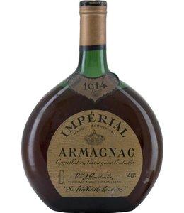 Goudoulin Veuve J. Armagnac 1914 Goudoulin