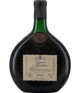 Ducastaing Armagnac 1964 Ducastaing