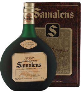 Samalens Armagnac NV Samalens
