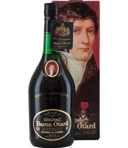 Otard Cognac NV Baron Otard