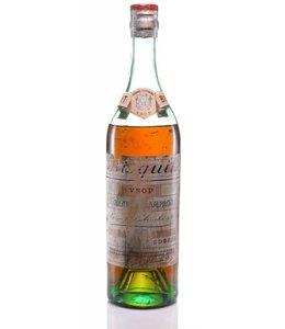 Bisquit Dubouché & Co Cognac Bisquit Dubouché Grande Champagne VSOP