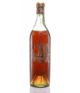 Alfred Morton & Co Cognac 1930's Alfred Morton & Co