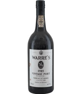 Warre Port 1985 Warre's