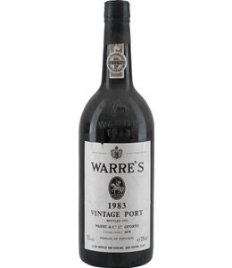 Warre Port 1983 Warre