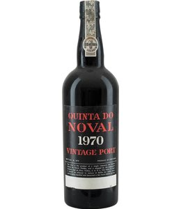 Quinta do Noval Port 1970  Quinta do Noval Vintage