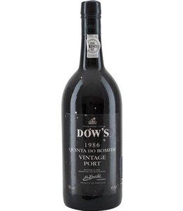 Dow Port 1986 Dow's