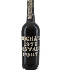 Rocha Port 1970 A. de Rocha Leau