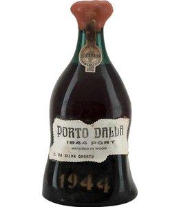 Da Silva Port 1944 C.Da Silva