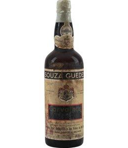 Souza Guedes Port 1944 Souza Guedes