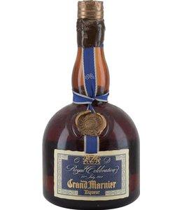 Grand Marnier Liqueur 1981 Grand Marnier