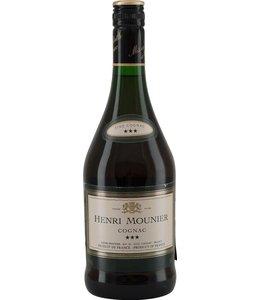Henri Mounier Cognac NV Henri Mounier