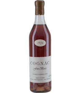 Girard Cognac 1936 Girard
