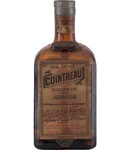 Cointreau Liqueur Cointreau 1940s