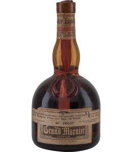 Grand Marnier Liqueur 1950 Grand Marnier