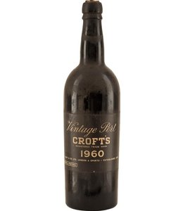 Croft Porto 1960 Croft
