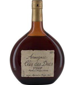 Cles des Ducs Armagnac Cles des Ducs 1970's 70cl
