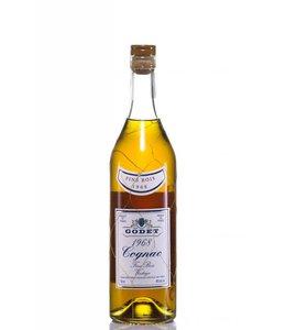 Godet Cognac 1968 Godet Fin Bois