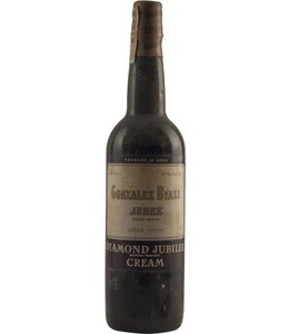 Gonzales Byass Sherry NV Gonzales Byass Diamond Jubilee