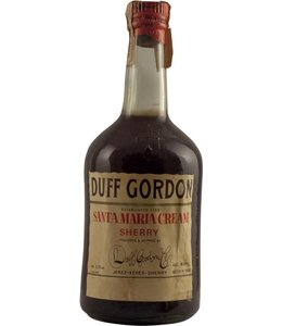 Duff Gordon Sherry NV Duff Gordon
