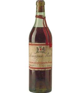 Maura R. Armagnac 1940 Maura R.