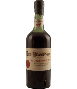Chaloupin Cognac NV Chaloupin