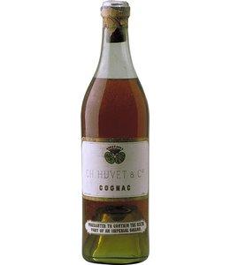 Huvet & Co Ch. Cognac 1930 Huvet & Co Ch Imperial
