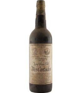 Christie's & Domecq's Sherry 1850 Christie's & Domecq's