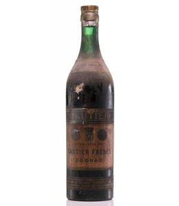 Gautier Frères Cognac 1920 Gautier Frères