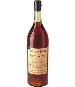 Leyrat Cognac Leyrat Vieille Reserve - 80s botteling