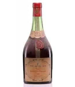 Frapin Cognac 1893 Frapin Baur au Lac