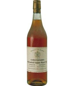 Otard Dupuy & Co Cognac 1948 Otard Old Landed