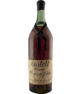 Martell Cognac Martell Cordon Bleu Mathusalem 6L 1940s