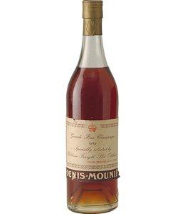 Denis-Mounié Cognac 1929 Denis-Mounié Grand Champagne William Forsyth