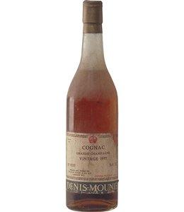 Denis-Mounié Cognac 1957 Denis-Mounié